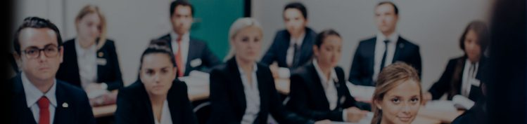 Diploma en Dirección Hotelera Internacional