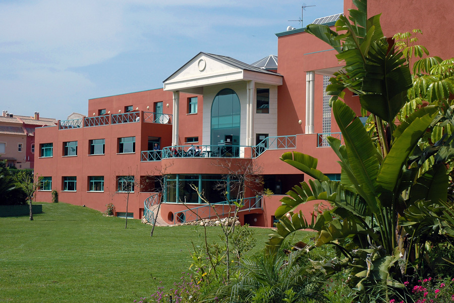 Les Roches Marbella School of Hotel Management - Campus in Spain