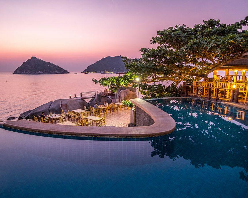 Mejor resort del mundo
