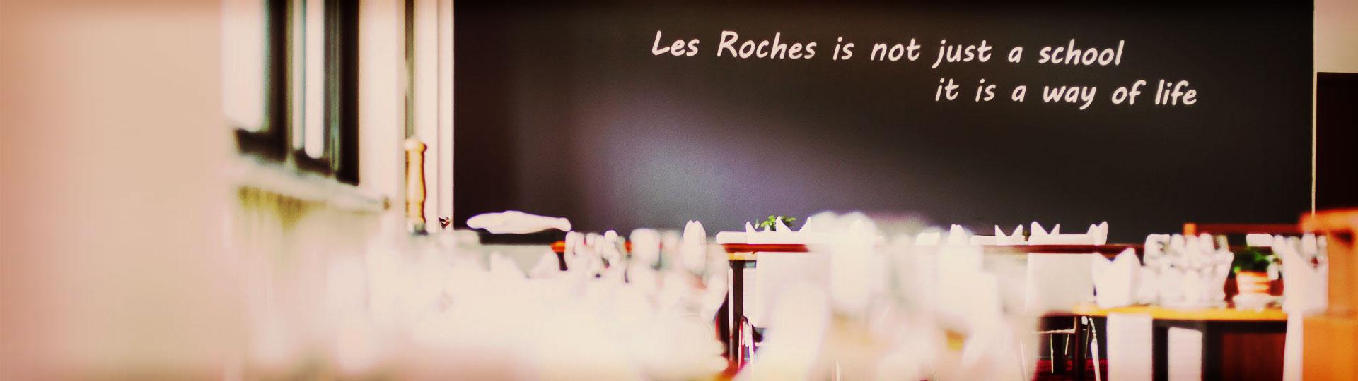 Sobre Les Roches Marbella