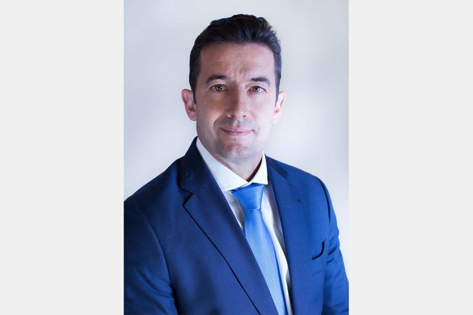 Carlos Díez de la Lastra CEO Marbella