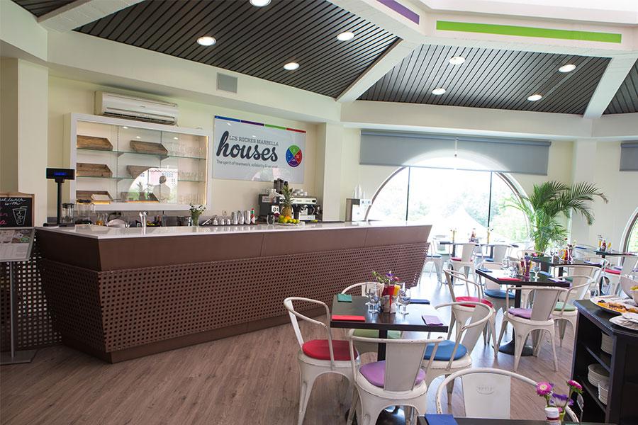 Bistro Cafe Restaurante