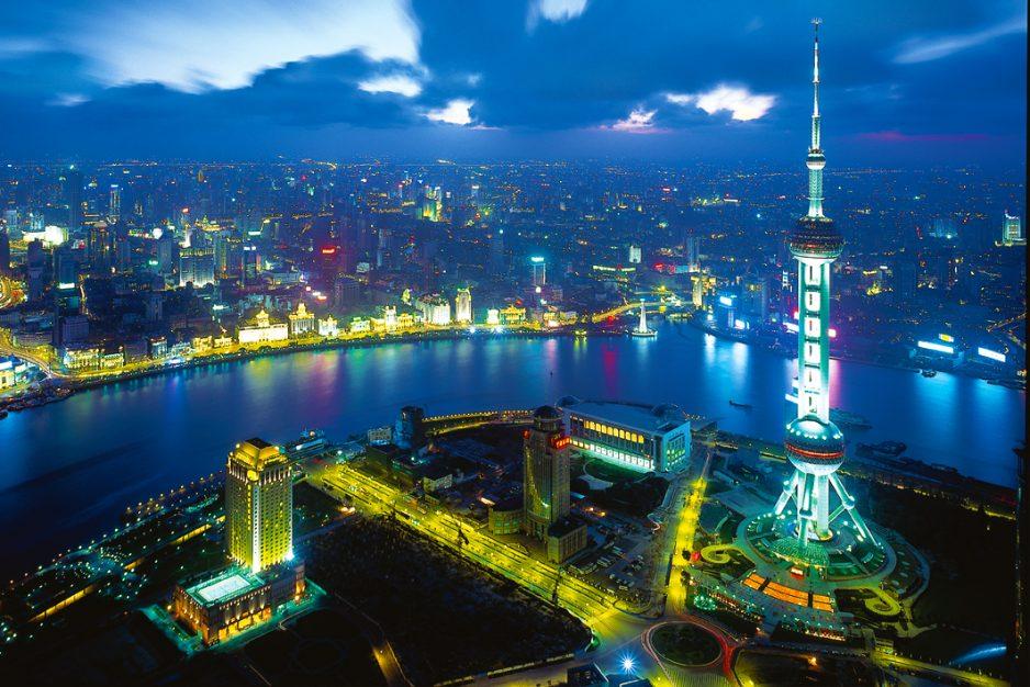 LRJJ Shanghai Hotel Management