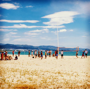 Les Roches Summer Program : Marbella/Spain