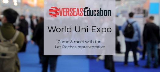Word Uni Expo