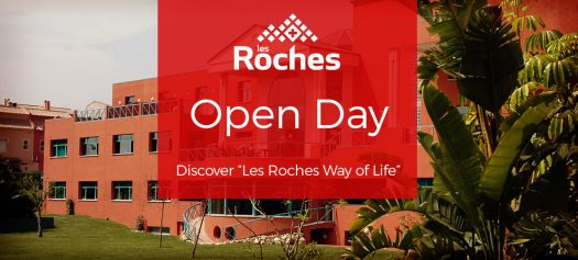 Les Roches Marbella Open Days
