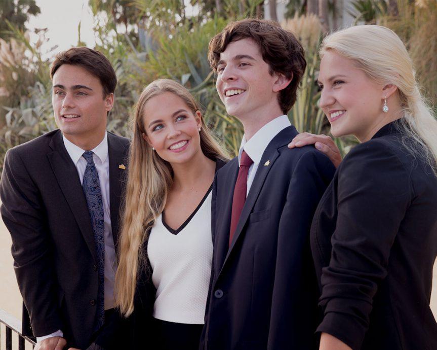 Futuro de sus hijos en Les Roches Marbella
