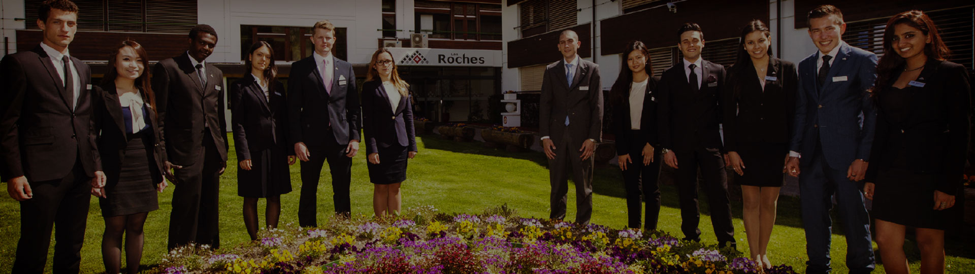 Les Roches Accepted Students