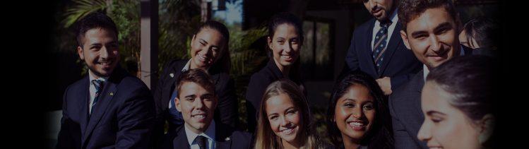 Grado en Dirección Hotelera Internacional (BBA)