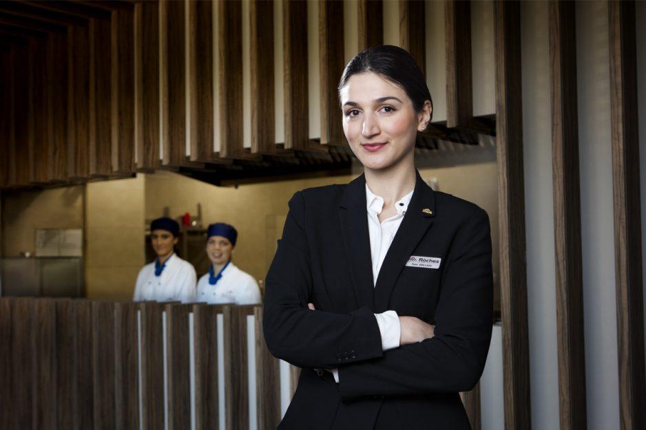 Practicas profesionales en Dirección Hotelera