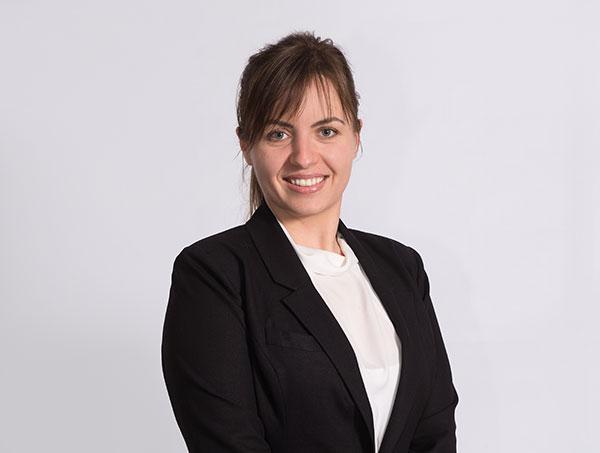 Irina Enasoaie Testimonial