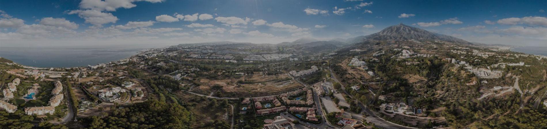 Marbella, Un lugar privilegiado