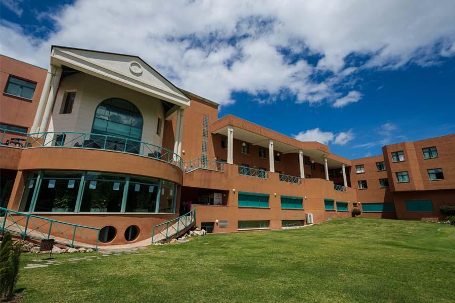 Les Roches Marbella Campus