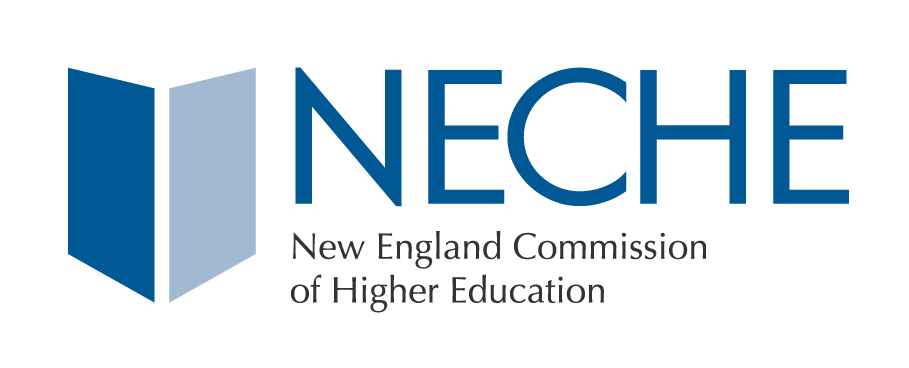 NECHE (New England Commission of Higher Education)